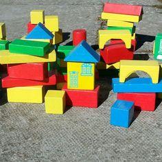#deeliciousfinds #toy #bricks
