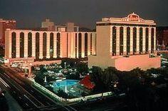 Sands Regency Casino   Reno, NV. Dog friendly hotel in Reno