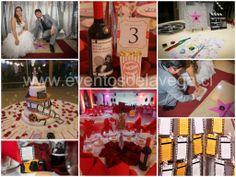 nuestro trabajo www.eventosdelavega.cl