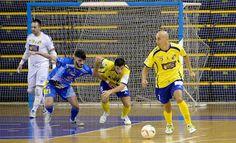 TIEMPO DE DEPORTE: El Gran Canaria FS intentará prolongar su buena ra...