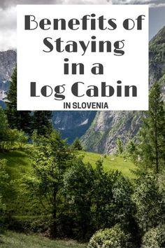 Slovenia Travel Blog