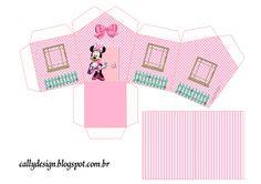 Mickey Mouse Theme Party, Minnie Birthday, Birthday Treats, Mickey E Minie, Disney Mickey, Baby Box, Party In A Box, Disney Crafts, Cricut Vinyl