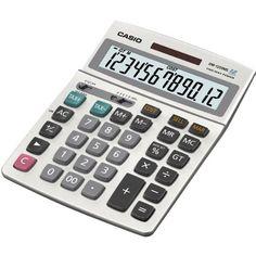 Casio Inc. DM-1200MS Standard Function Calculator by Casio. $17.17. Desktop calculator. Save 14% Off!