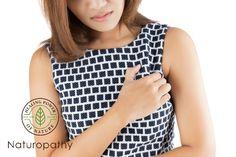 【乳腺症】生理前に起こるあの胸の痛み。食生活やハーブで改善しよう!#自然療法#健康#ヘルス#医療#ナチュロパシー