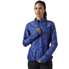 Élancez-vous dans le vent en tout confort. Cette veste légère vous protège efficacement du froid. Sa conception réfléchissante favorise la visibilité dans l'obscurité.