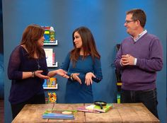 Easy Tips to Organize Your Child's Toys - organizing pro Peter Walsh shares a few tips to help you turn your kid's playroom from chaos to order!