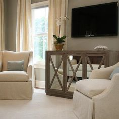 ivory vinyl tufted sofa - Yahoo Image Search Results