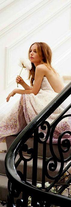 MISS DIOR | Natalie Portment