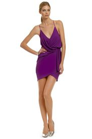 Purple Rage Dress. trying to choose a dress for Barristers