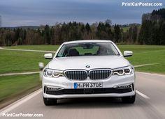 BMW 530e iPerformance 2018 poster, #poster, #mousepad, #tshirt, #printcarposter