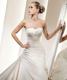 La Sposa Dueto Bridal Gown