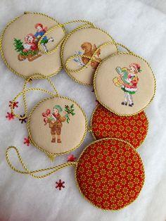 Lavender Summer: Christmas Toys