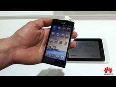 Review dan Spesifikasi Huawei Ascend P7 Min