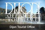 Dijon Tourist Office
