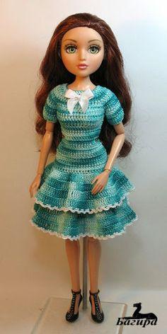 PlayDolls.ru - play with dolls :: Subject: Bagheera: Art gallery (9/21)