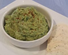 Recipe Kale and Avocado Hummus by jenangel - Recipe of category Sauces, dips & spreads