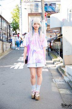 Tokyo Fashion                                                       …