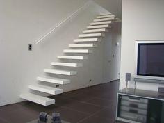 dit is eenstructuur van een trap