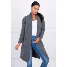 Cardigan, Sweaters, Fashion, Tricot, Moda, La Mode, Pullover, Sweater, Fasion