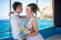 Свадьба на острове Закинтос, бухта Навагио - Natali EventNatali Event