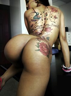 Tattoo Boudoir