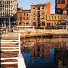 Customs House Waterfront Hotel