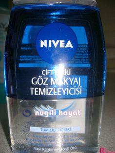 Göz Altı Torbalarına Mavi Kantaron Yağı  - http://rujrenkleri.gen.tr/kantaron-yagi.html #CiltBakımı