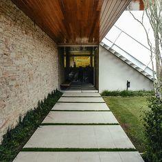 Richard Neutra. Kaufmann House