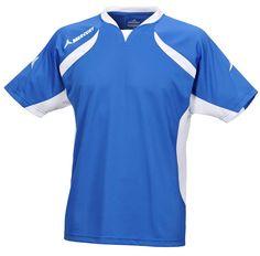 Camisetas Liga Mercury