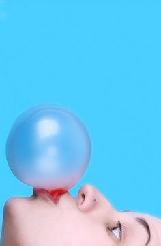 Bubblegum!