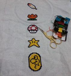 Mario's theme