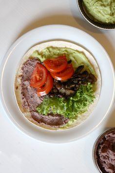 recipe veggie tacos 3