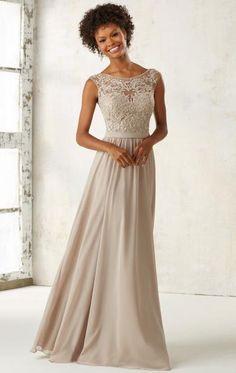 49 Best Champagne Bridesmaid Dresses images