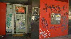 Calle Santa Engracia. Olavide. Madrid. 2015.