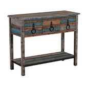 Found it at Wayfair - Calypso Console Table