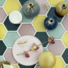 Geschmackvolle Objekte für das Zuhause, hübsche Souvenirs, Geschenke im Atelier Sochor Shop
