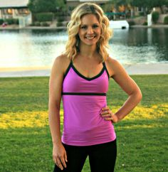 Last week when I was in San Diego, I had the pleasure of attending a Les Mills BodyFlow class taught by one of my wonderful blog readers, Breanne. I had never attended a BodyFlow class before, but …