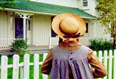 capturingtheeras: Anne of Green Gables (1985)