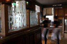 The Meadowpark bar and restaurant, Bridge of Allan | Pacific Building