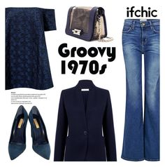 """""""Back to the past"""" by ifchic ❤ liked on Polyvore featuring Current/Elliott, Atea Oceanie, Edit, Mohzy and Dee Keller"""