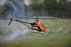 You may think that picking out the right RC helicopter may be a simple process, but it is a lot more difficult here is guide on how to pick an RC Helicopter