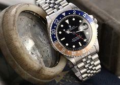 Rolex GMT-Master #Rolex #GMT #gmtmaster #16750 #1975 #plexiglass #vintage #wachtes #steinermaastricht