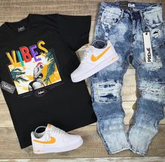 casual outfits date Dope Outfits For Guys, Swag Outfits Men, Stylish Mens Outfits, Tomboy Outfits, Tomboy Fashion, Cool Outfits, Casual Outfits, Girl Fashion, Nike Outfits