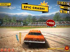 Play car smashing game 3d #onlinegames