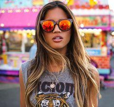 Carnival Nights | Rocky Barnes - Fuck Yeah Sunglasses