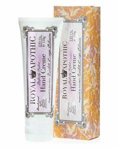 Violette Orange Blossom Hand Cream by Royal Apothic at Neiman Marcus Last Call. $16 #birthday #2013