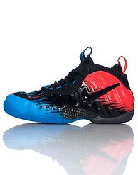 promo code 21092 e8cee NIKE FOAMPOSITE ONE PREM SNEAKER Nike Mid Tops, Adidas High, Nike Shoes,  Sneakers
