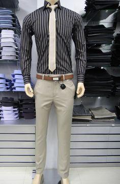 Men's Formal wear!
