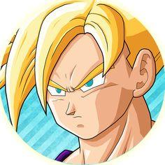 trunks Dbz, Dragon Ball Z, Manga Dragon, Fan Art, Trunks, Sofa, Stencils, Art, Icons