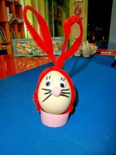 Προσχολική Παρεούλα : Ζωγραφίζω , διακοσμώ , παίζω με αυγουλάκια !!!!!!!